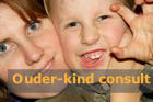 Ouder kind consult